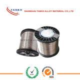 Nickel-und Nickel-Legierungs-Farbband/Flachdraht