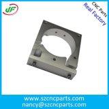 Pièce de usinage en aluminium en métal de pièces d'accessoires/tambours Retainer/CNC de corps/matériel