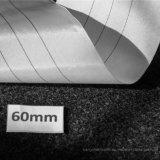 治る一学年の編まれたゴムゴム製ホースのためのテープ産業ファブリックを包む