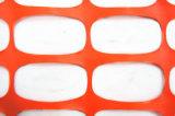 Plastiksicherheitszaun, Schnee-Zaun, Sicherheitsnetz