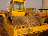 Usada Bomag Rolete de estrada (Bw213d) Origem: Alemanha