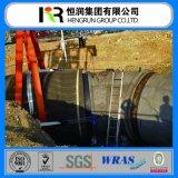 ISO9001/Wrasの証明書が付いているPccpの管