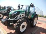 Los tractores Lovol ARBOS P5000.