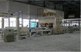 Carpintería Línea de Prensa Laminadora Automática de Ciclo Corto