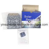 12V / 24V 5A régulateur de charge solaire Régulateur solaire pour solaire