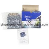 12V/24V 5A Solarladung-Controller-Solarregler für Solar