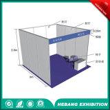 10 ans standard en usine Trade Show Booth/exposition Stand/exposition Stand standard