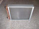 Condensateur de cuivre refroidi par air de réfrigération