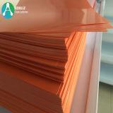 オフセット印刷のための不透明で多彩な曇らされた堅いPVCプラスチックシート