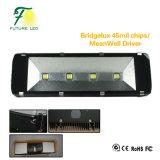 CE Projecteur à LED 200W/tunnel de la lumière avec puce Bridgelux