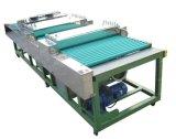 Yg-500 Mini máquina de lavar de vidro horizontal