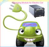 De Lader van de Batterij van de auto