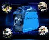 generador portable del inversor de la gasolina de 800W 4-Stroke con el USB
