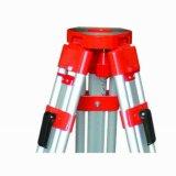 Apparatuur om de Driepoot van het Aluminium Te onderzoeken