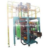 Machine d'emballage de remplissage de la poudre chimique