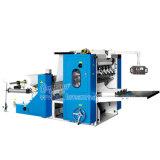 Zd-N1500 Fabrikarbeiter-gefaltete Tuch-Faltblatt-Maschinerie
