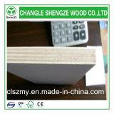 Madera Shengze 1220X2440, 1250x2500mm la melamina, madera contrachapada