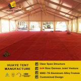 خارجيّ ألومنيوم إطار خيمة لأنّ حزب ([هو001و])