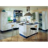 台所工場直接Saleingの新しいモデルの食器棚