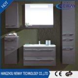 Tipo moderno Governo di parete impermeabile della stanza da bagno del PVC