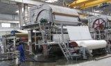 2ton pro Day-1092mm das Altpapier, das Abschminktuch-Papierherstellung-Maschine aufbereitet