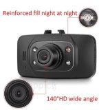 GS8000L Full HD DVR coche Dash Cam cámara CCTV la visión nocturna