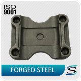 Ts16949 ha certificato il pezzo fucinato caldo delle parti fatto di carbonio/acciaio legato