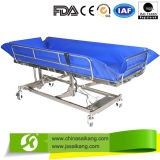 Водоустойчивая электрическая кровать ванны для пользы стационарного больного (CE/FDA/ISO)