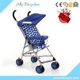 O bebê fornece o carrinho de criança do Buggy de bebê de Alemanha com as rodas grandes