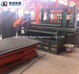 Grande macchina di tessitura unita della rete metallica