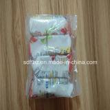Máquina de embalagem automática da família do macarronete imediato