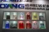 南朝鮮の機械を作る非編まれた袋