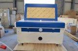 Acrylic/MDF/Plywood/CO2 LaserEngraver für Zeichen mit Dreh