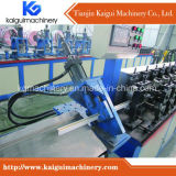 Real Factory of Teto T Grid Machine