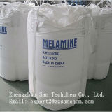 De Melamine van de fabriek 99.8% Min voor Melamine Onder ogen gezien Triplex, Melamine Gelamineerd Triplex, de Raad van de Melamine