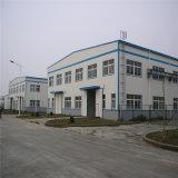 Almacén de almacenaje prefabricado de la estructura de acero (ZY288)