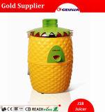 300W عصير الأناناس الشكل النازع