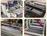 필름 불기를 위한 접히는 &Rewinding 기계