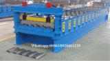 Metallwagen-Vorstand walzen die Formung der Maschine kalt