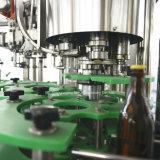 Volles automatisches Getränkebier-füllende Verpackungsmaschine