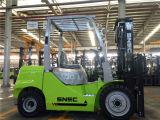 BangladeshChariot Elevateur 3tons Diesel-Gabelstapler