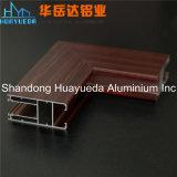 Алюминий для сползать дверь Windows/алюминиевый профиль/алюминиевый сплав