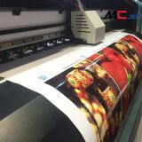 printer van Inkjet van het Grote Formaat van 3.2m de eco-Oplosbare Digitale Flex met Epson Dx10 voor Vinyl