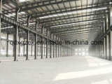 Prefab Steel Structure House for Business Office (pH-82)