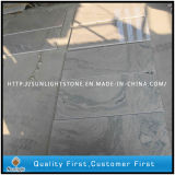 Granito blanco Polished natural de China Viscont para las losas/los azulejos/las encimeras