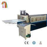 Machine de formage de toit et de mur en acier de haute qualité