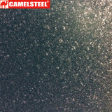 PPGI Prepainted techos metálicos de acero galvanizado para la construcción