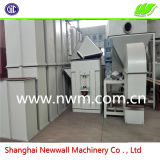 60m Belt Type Chainboard Type Bucket Elevator per Sand