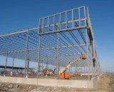 고층 Prefabricated 강철 구조물 구조물 (KXD-SSB121)