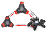 Triangle Controller LED Chargeur Stand Dock Station Cradle pour Sony Playstation 4 PS4 P4